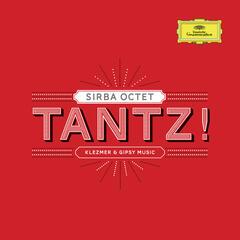 Tantz ! Klezmer & Gipsy Music
