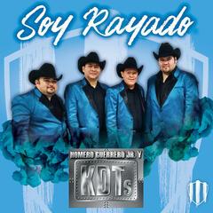 Soy Rayado
