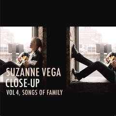Close Up Vol. 4, Songs of Family