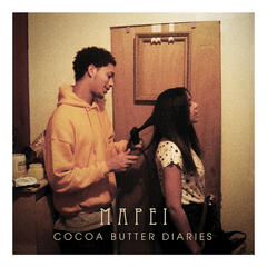 Cocoa Butter Diaries