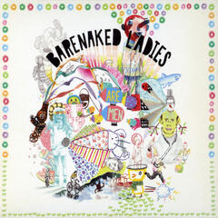 Barenaked Ladies Are Men