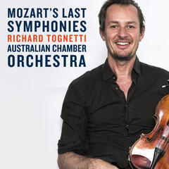 Mozart's Last Symphonies