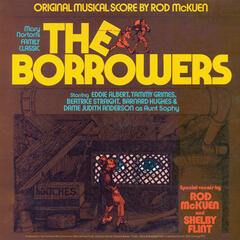 Mary Norton's Family Classic The Borrowers