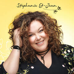 Stéphanie St-Jean
