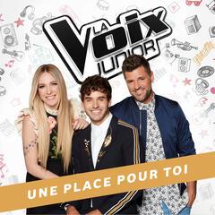 La Voix Junior: Une place pour toi