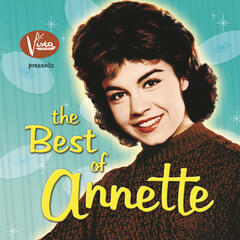 The Best of Annette
