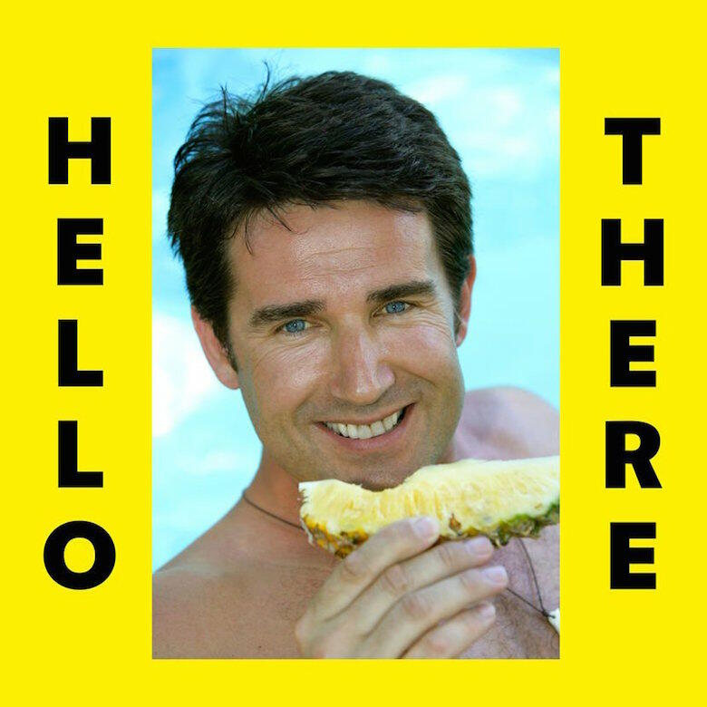 Dillon Francis - 'Hello There'