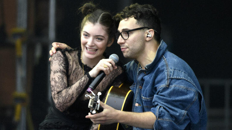 twitter sounds off on the rumors about jack antonoff