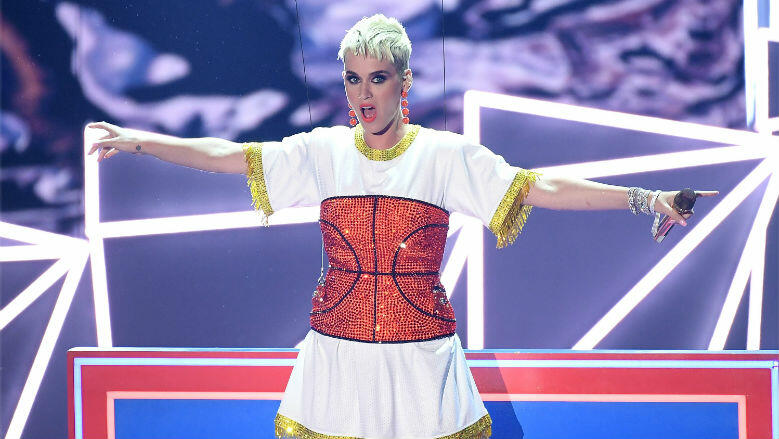 Katy Perry has a major regret about releasing 'I Kissed A Girl'