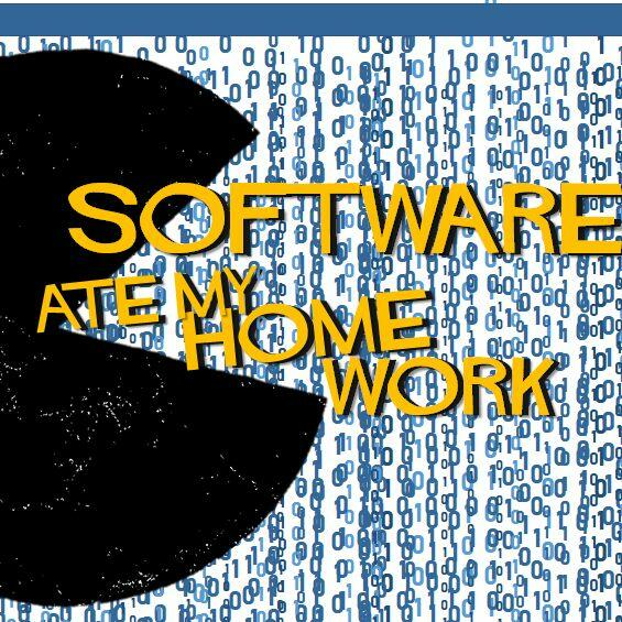 Listen to Is Java the New Cobol?   Software Ate My Homework   Podcasts