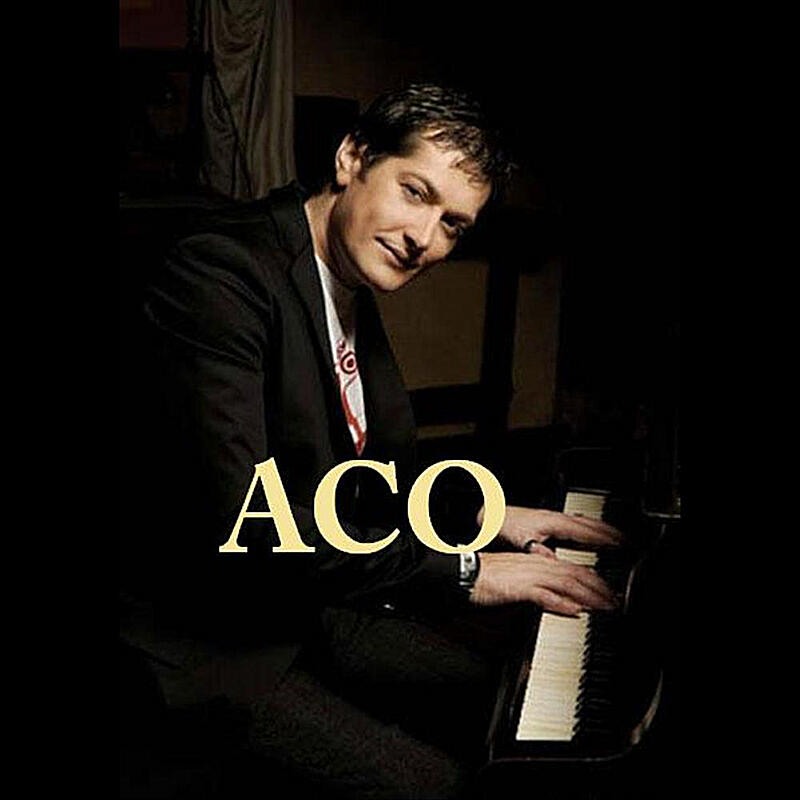 Stream Free Music From Albums By Aco Pejovic Iheartradio
