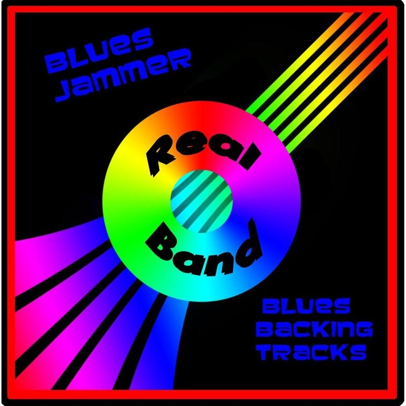 Listen Free to Blues Jammer - Real Band (Blues Backing