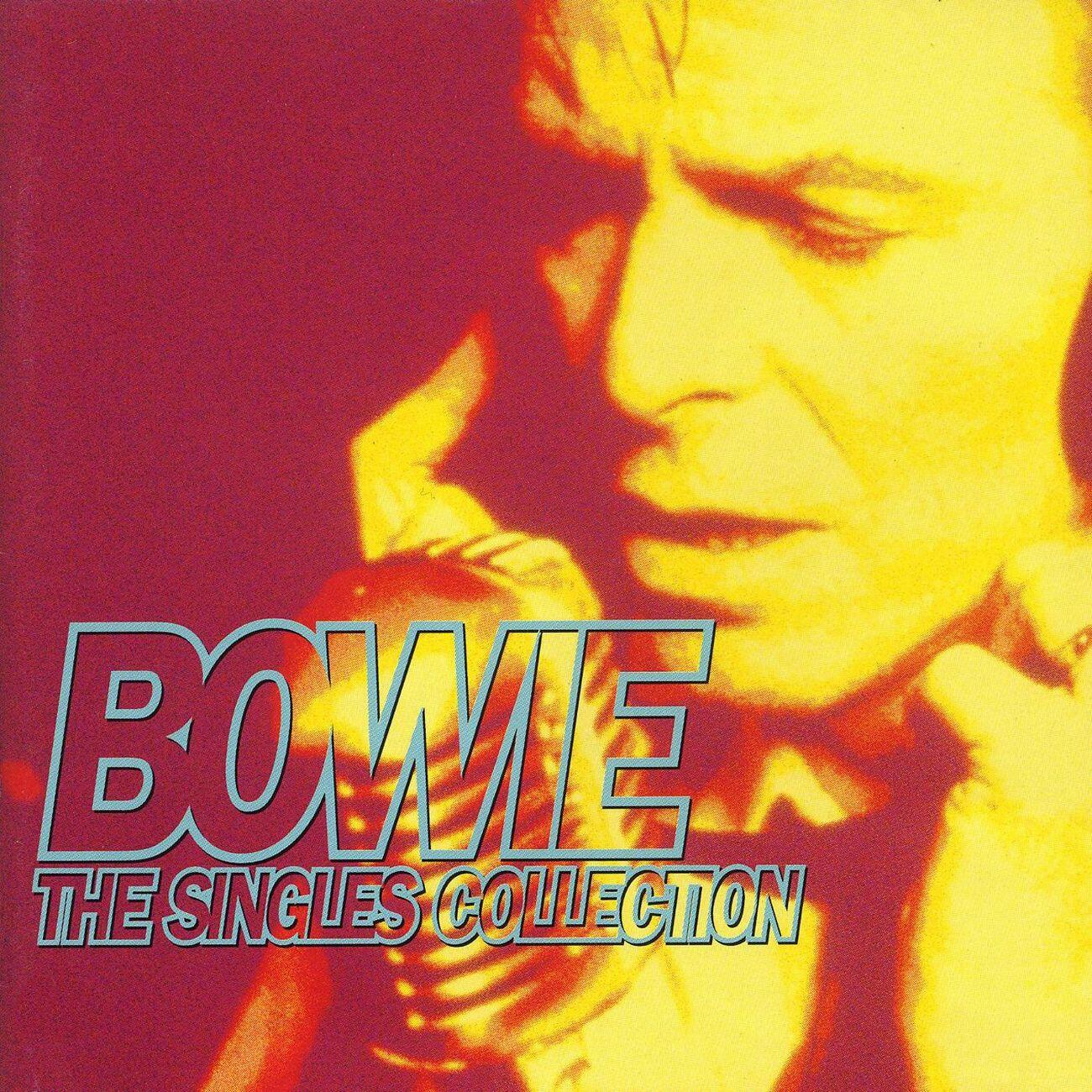 David Bowie - The Singles Collection | iHeartRadio