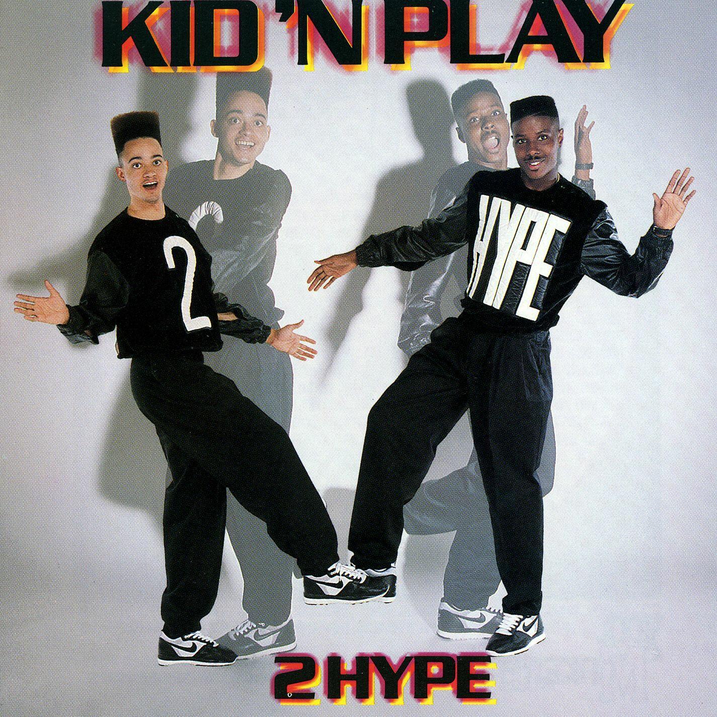 Kid And Play Last Night Lyrics