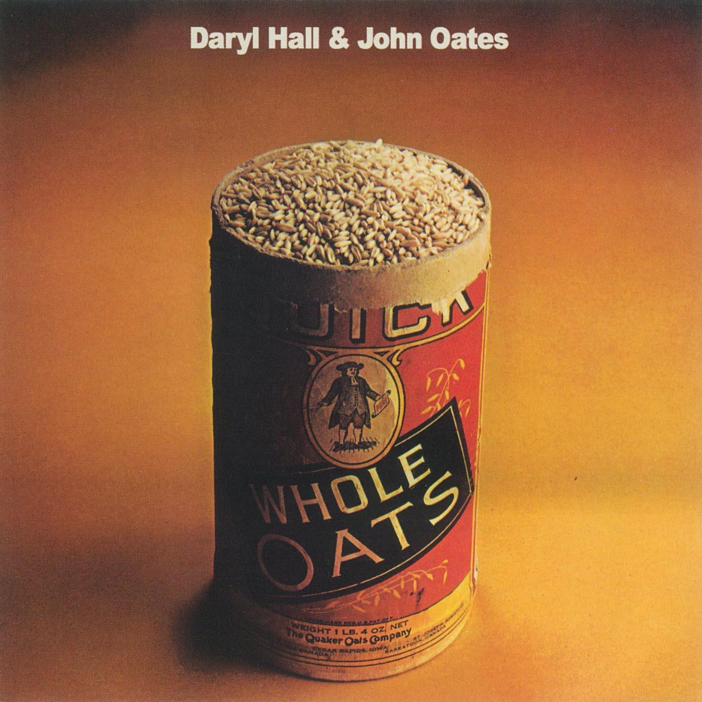 Daryl Hall and John Oates - Ooh Yeah!