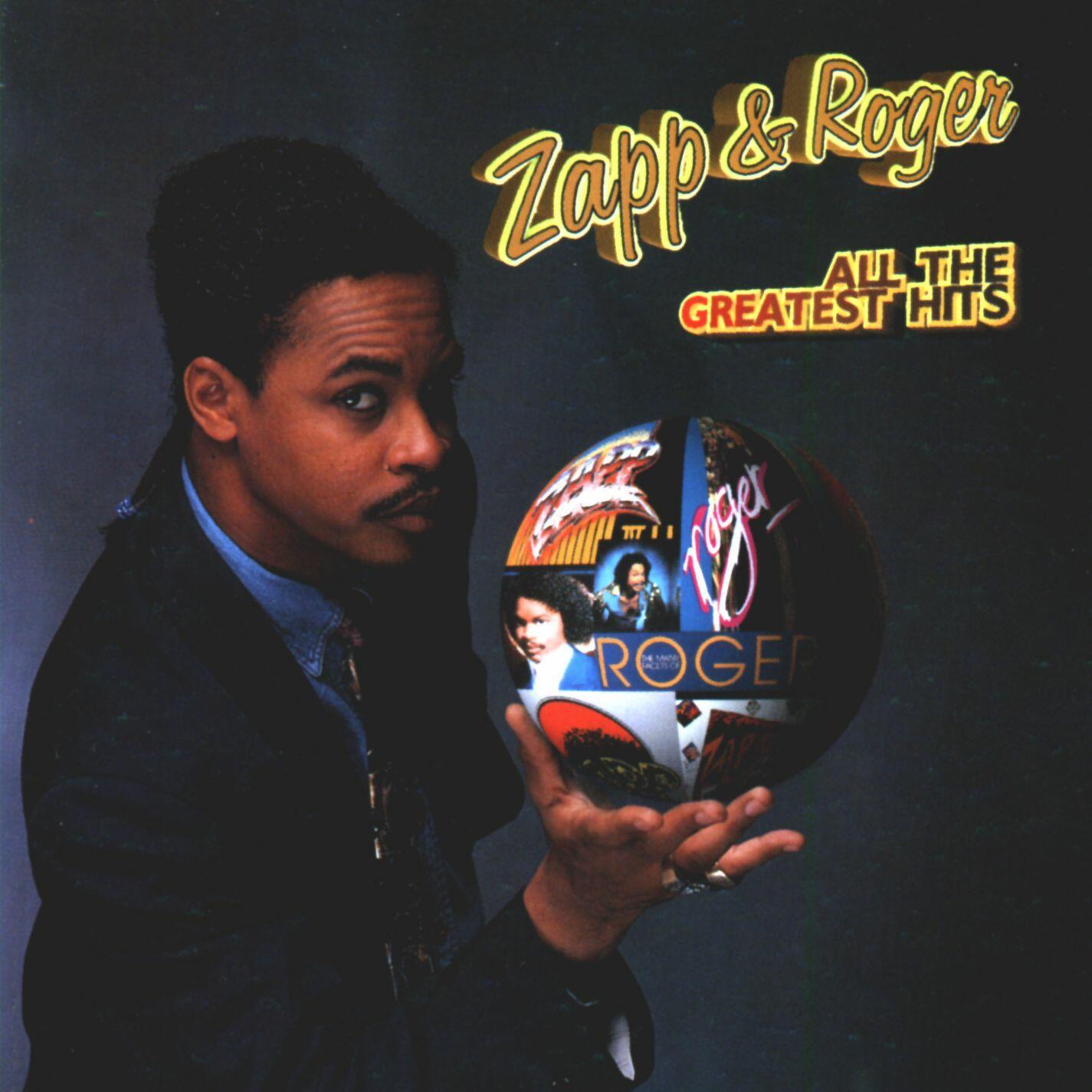 Listen free to zapp & roger computer love radio | iheartradio.