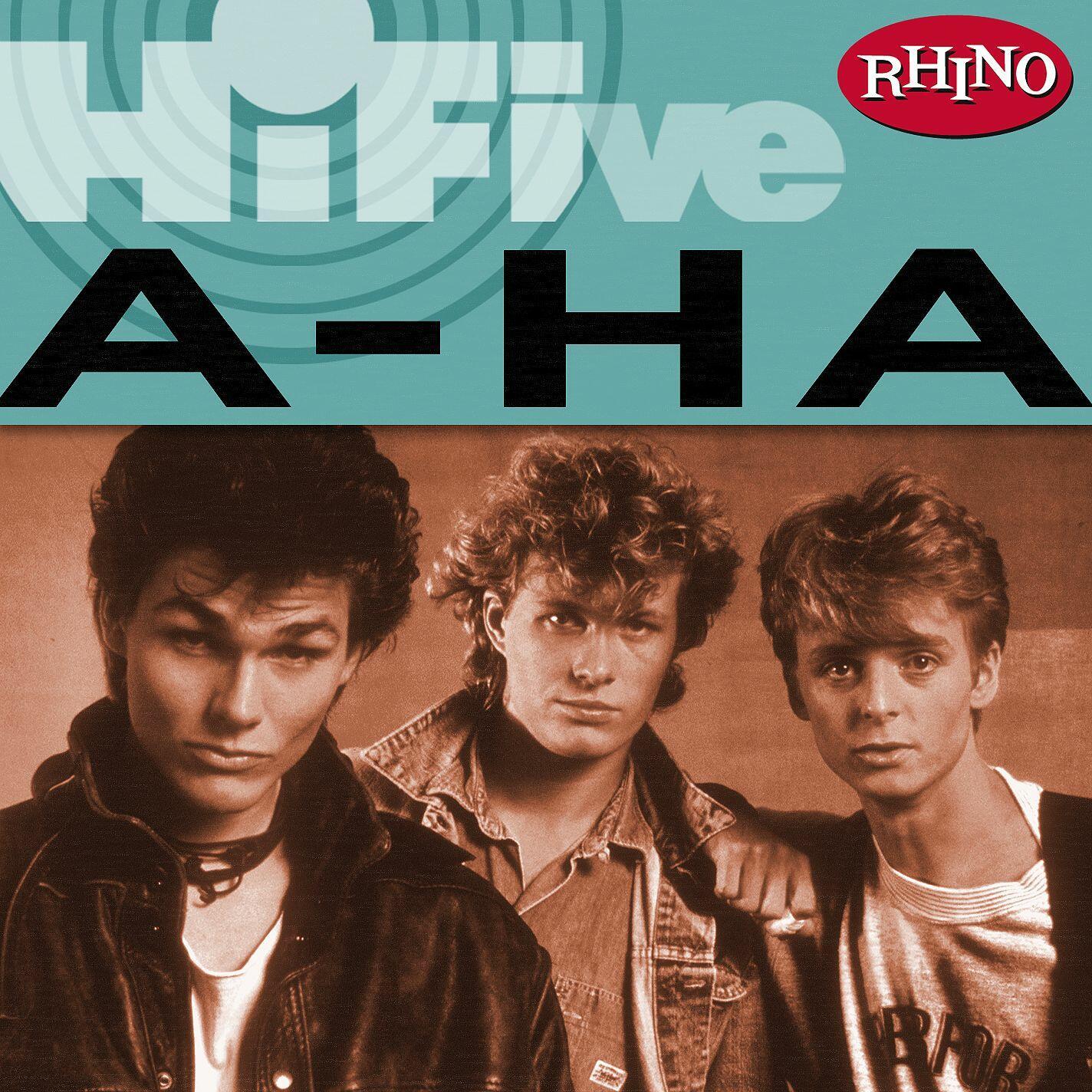 A-ha скачать бесплатно и слушать все песни онлайн