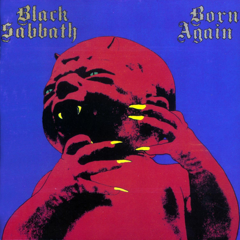 listen free to black sabbath born again radio on iheartradio iheartradio. Black Bedroom Furniture Sets. Home Design Ideas