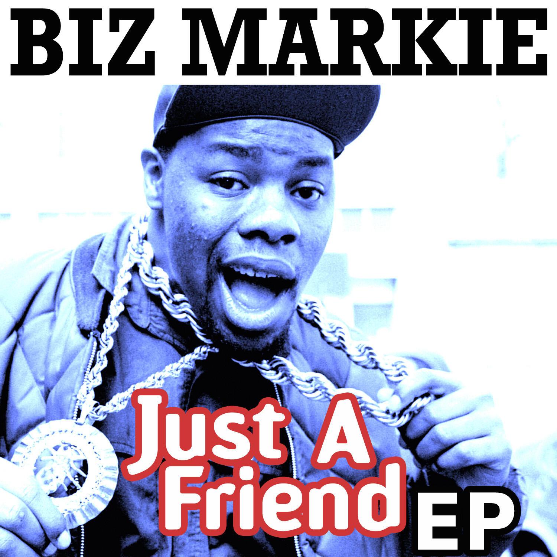 Listen Free to Biz Markie - Just A Friend Radio   iHeartRadio