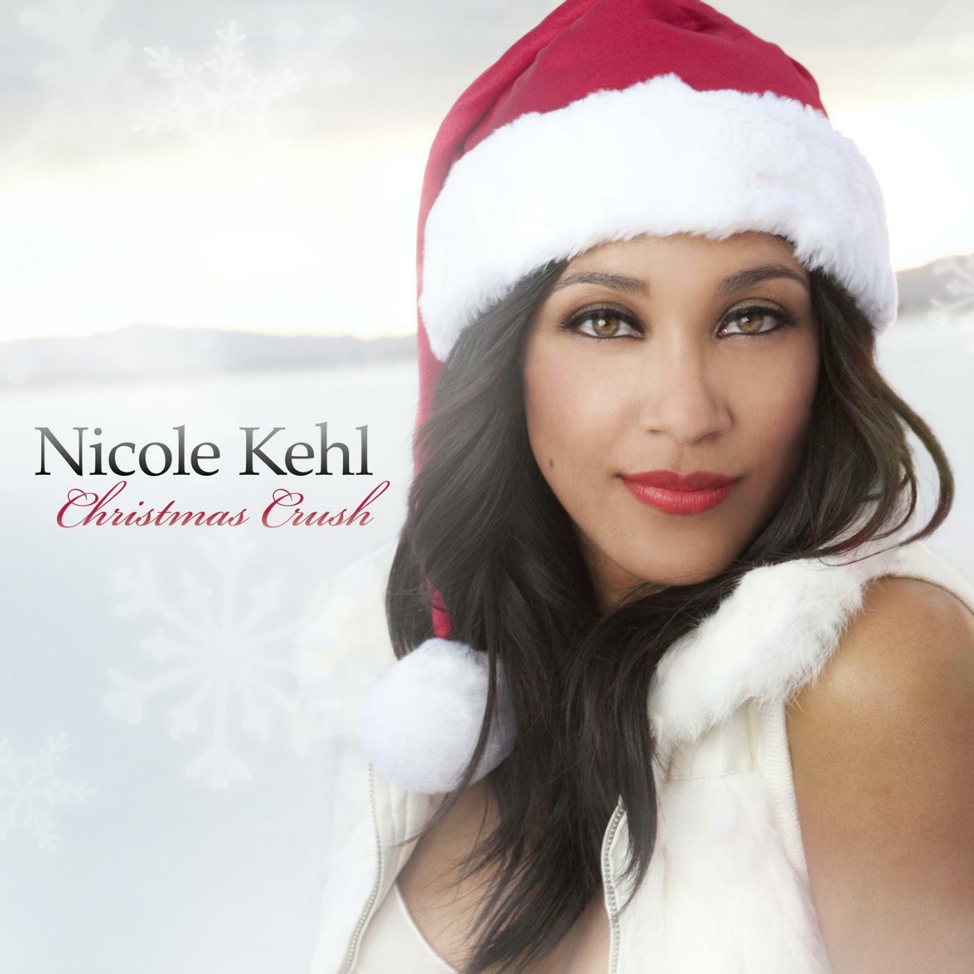 Listen Free to Nicole Kehl - Christmas Crush Radio on iHeartRadio ...