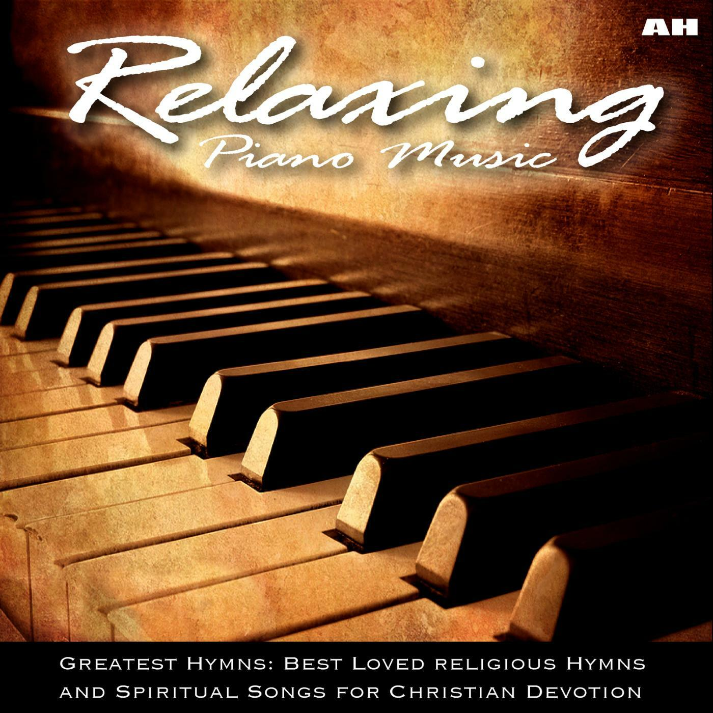 Relaxing Piano Music: Greatest Hymns: Best Loved Religious ...  Relaxing Piano ...