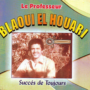 GRATUIT EL TÉLÉCHARGER BLAOUI ALBUM HOUARI