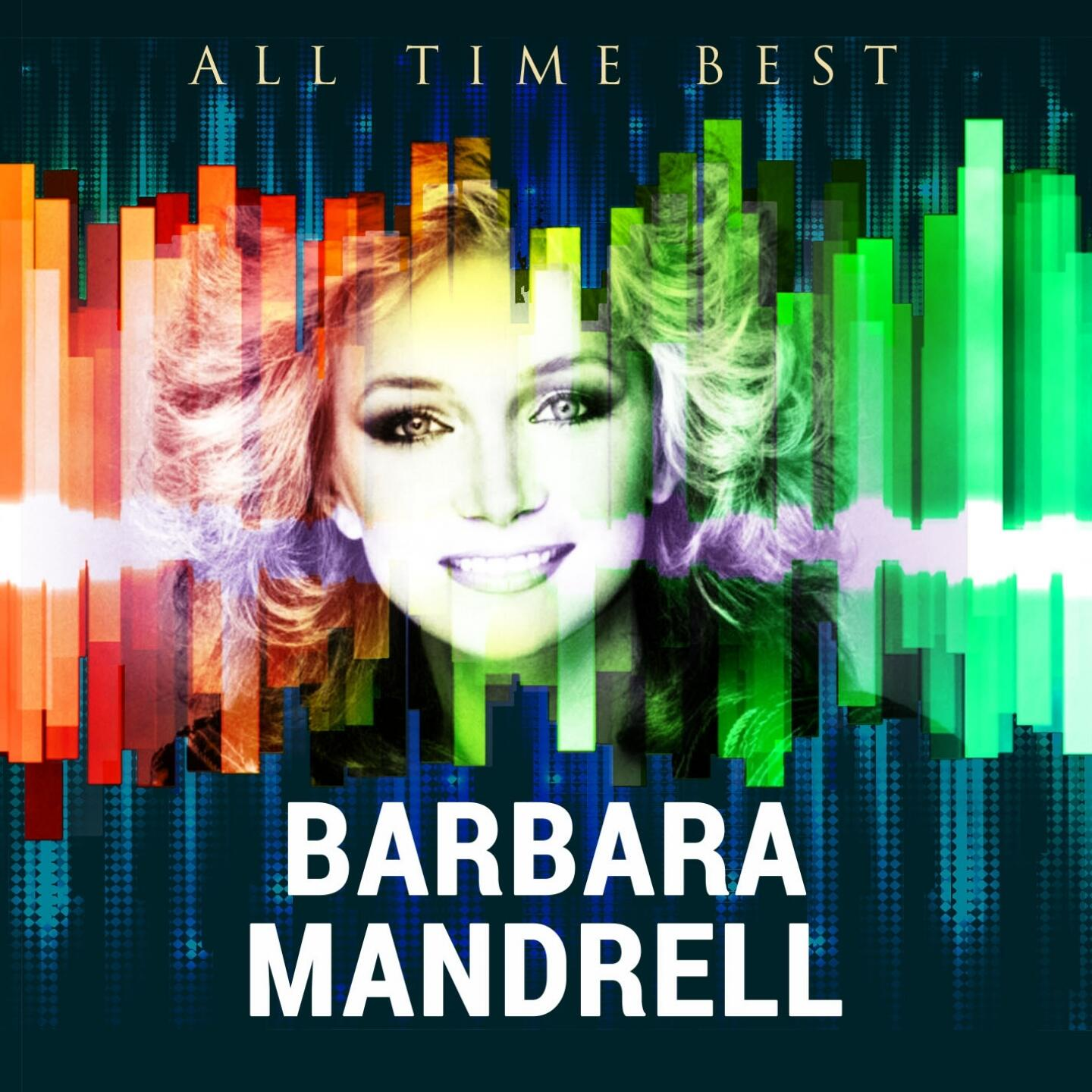 Barbara Mandrell - I Was Country When Country Wasn't Cool