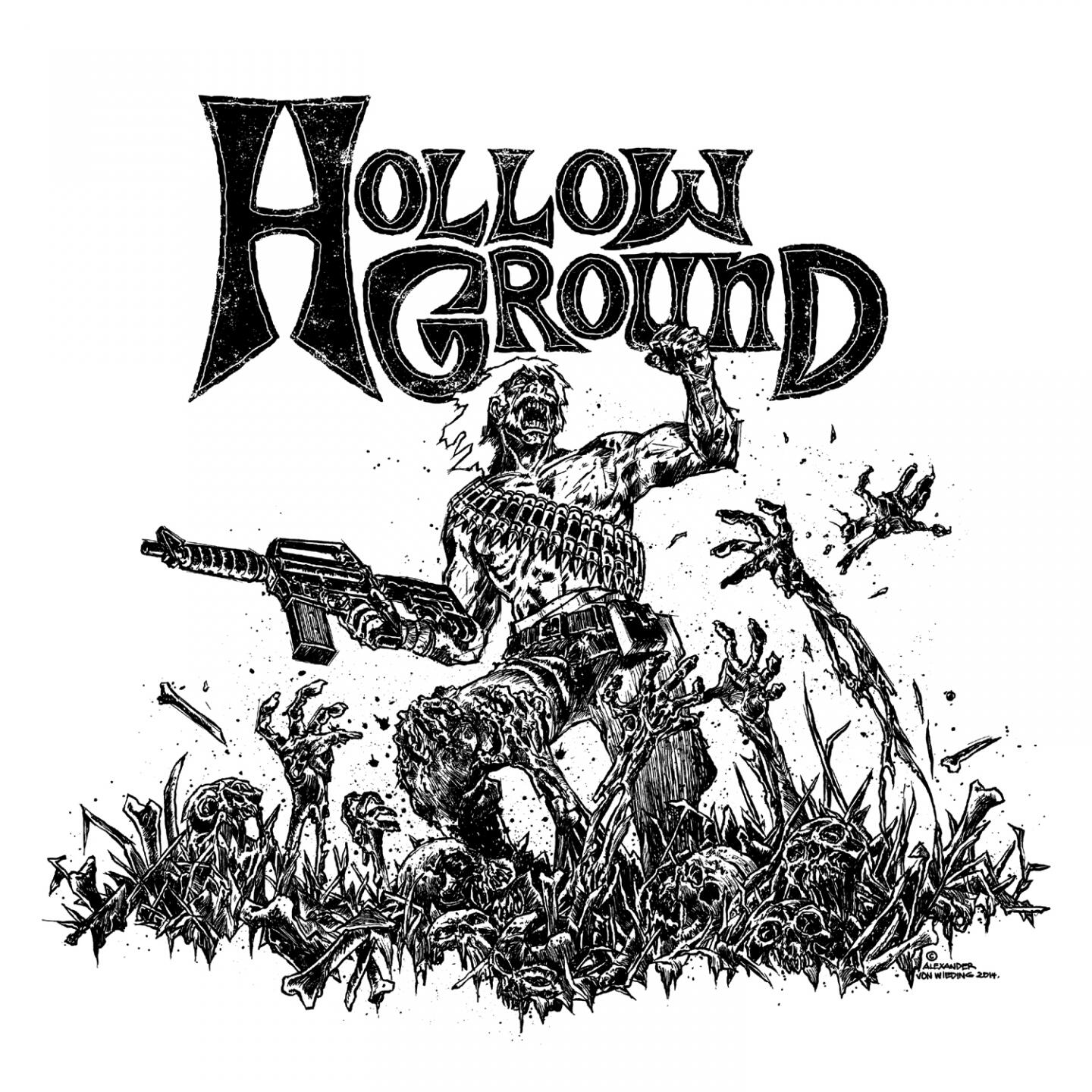 The Hollow Grounds