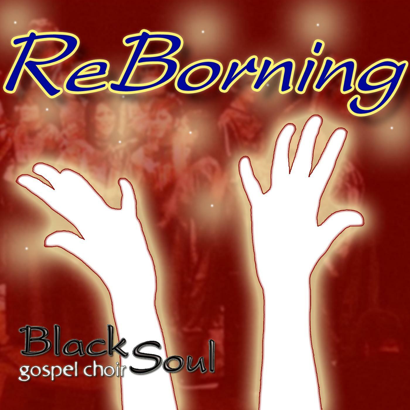 Black Soul Gospel Choir Radio: Listen to Free Music & Get The Latest