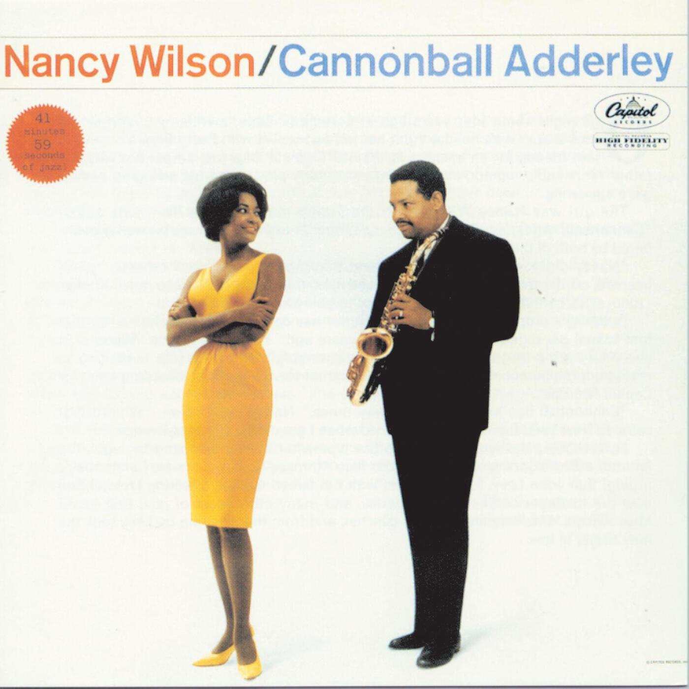 Cannonball Adderley - Cannonball Adderley-Live!