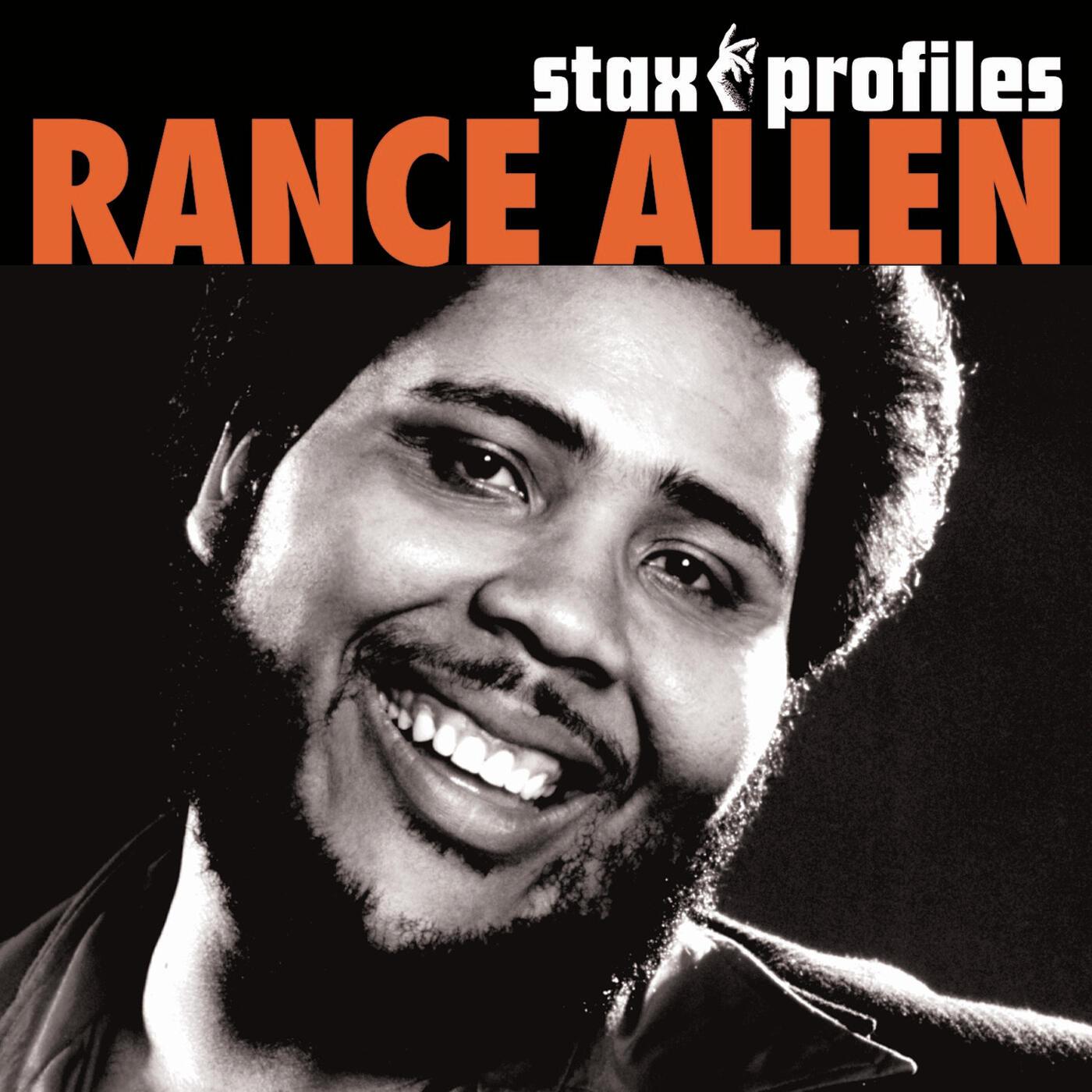 rance allen - photo #36