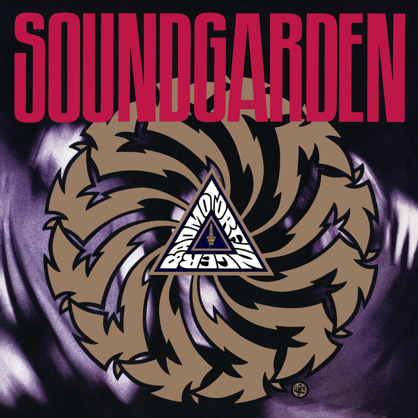 Listen Free to Soundgarden - Badmotorfinger Radio on ...