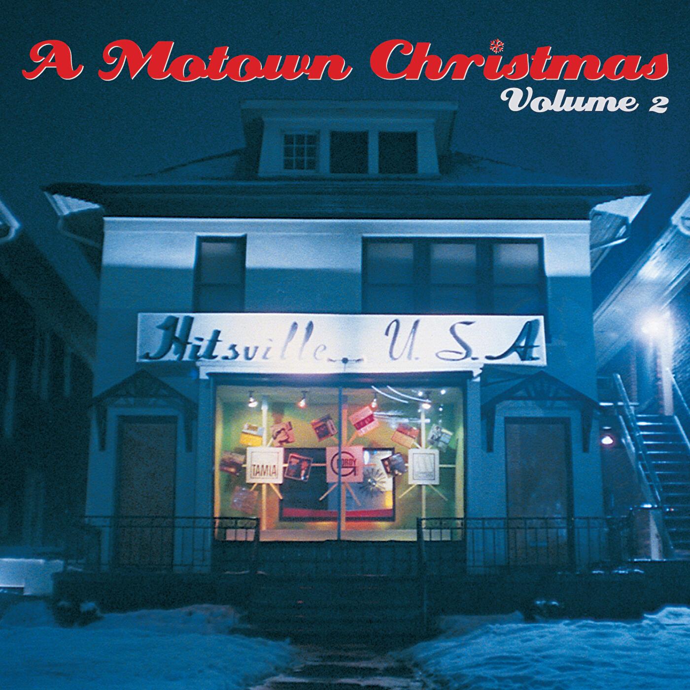 Listen Free to Various Artists - A Motown Christmas Radio on iHeartRadio | iHeartRadio
