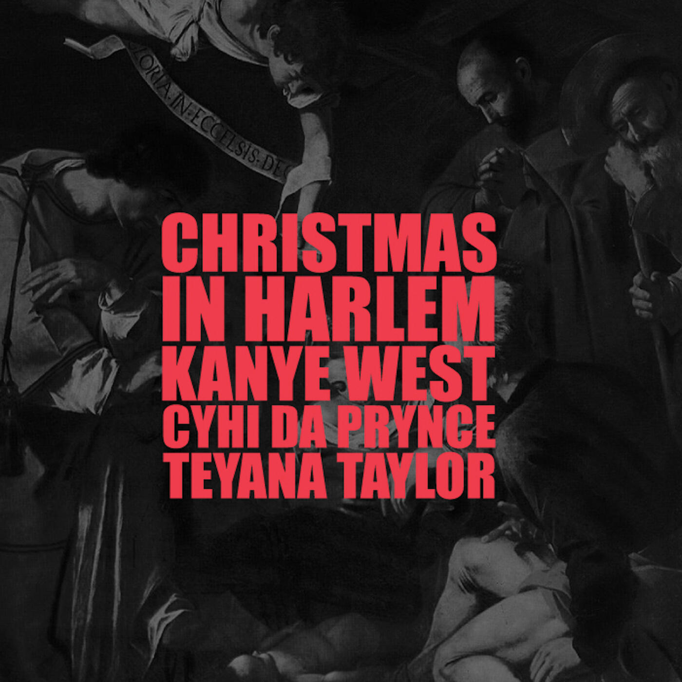 Listen Free to Kanye West - Christmas In Harlem Radio on iHeartRadio ...