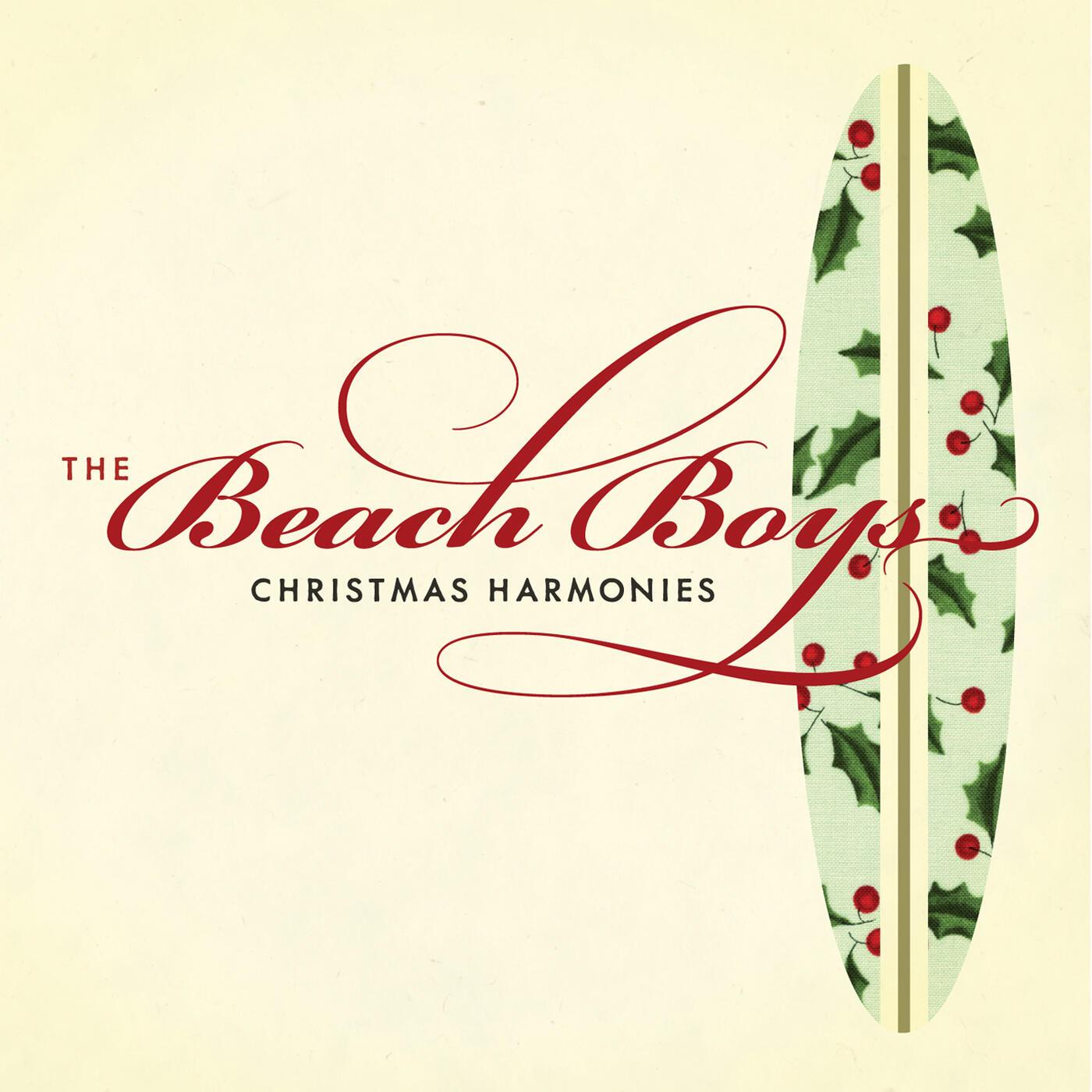 Listen Free to The Beach Boys - Christmas Harmonies Radio on ...