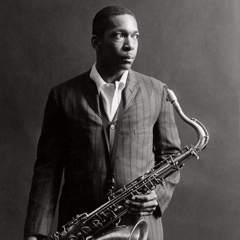 John Coltrane Radio: Listen to Free Music & Get The Latest ...