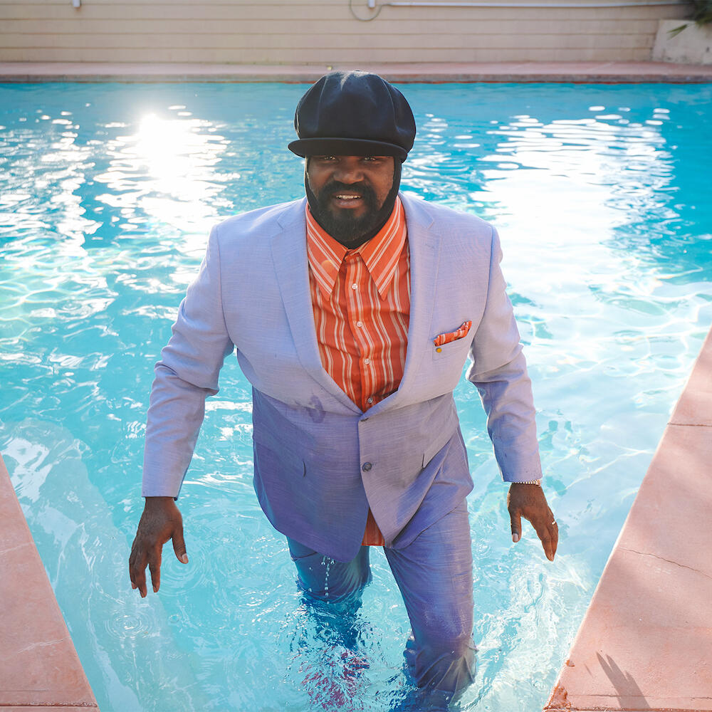 Gregory Porter Radio Listen To Free Music Amp Get The