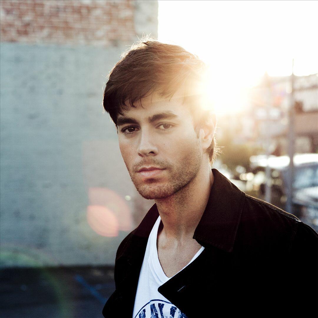 Enrique Iglesias Radio: Listen To Free Music & Get The