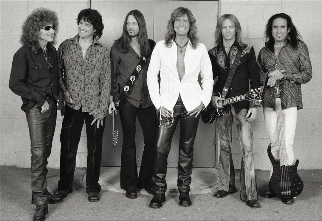 Whitesnake Radio: Listen to Free Music & Get The Latest ...