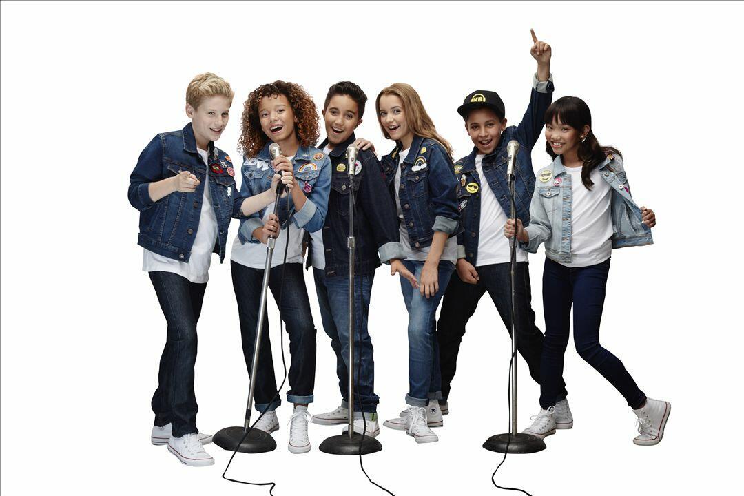 Kidz Bop Kids Radio: Listen to Free Music & Get The Latest Info ...