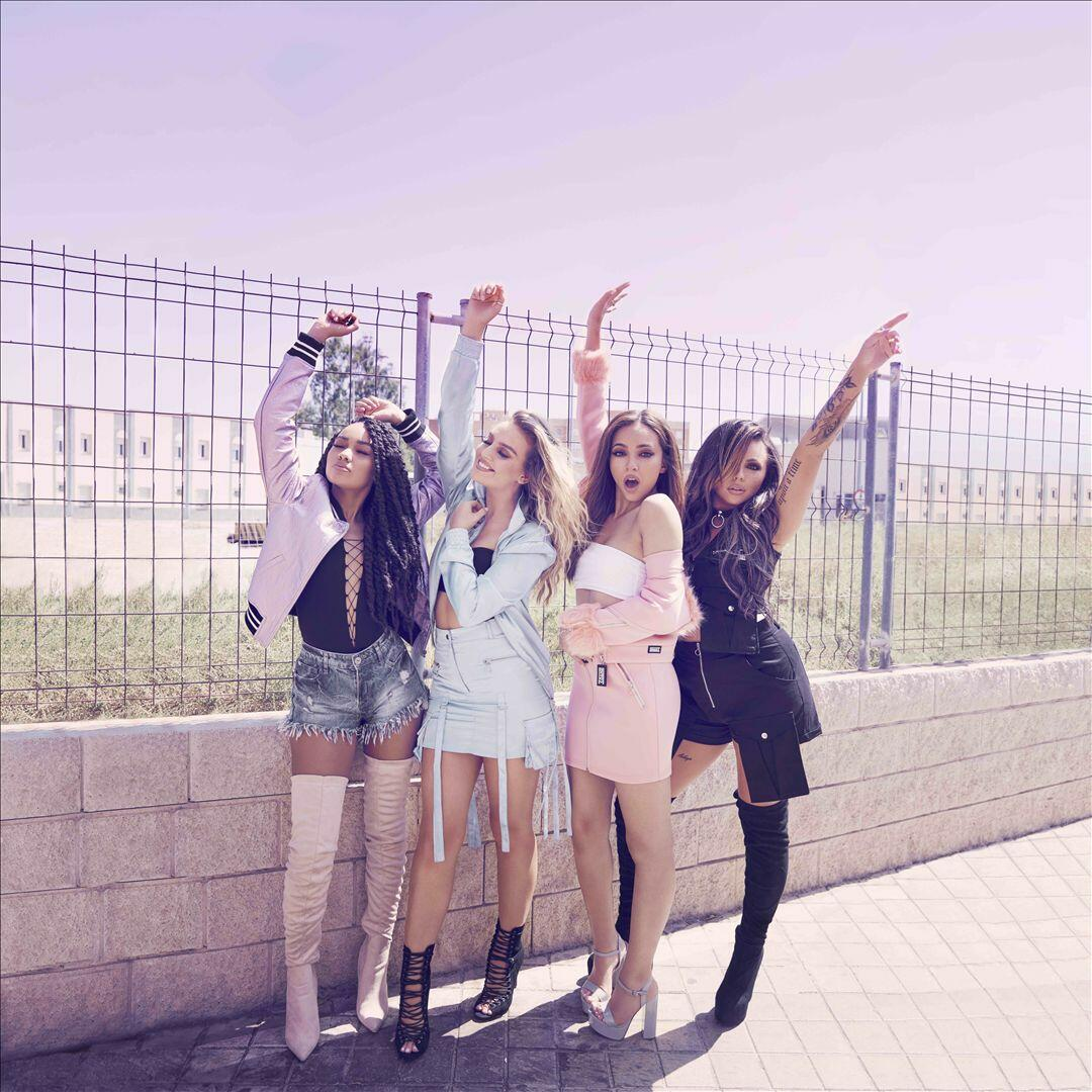 Little Mix Radio: Listen to Free Music & Get The Latest Info