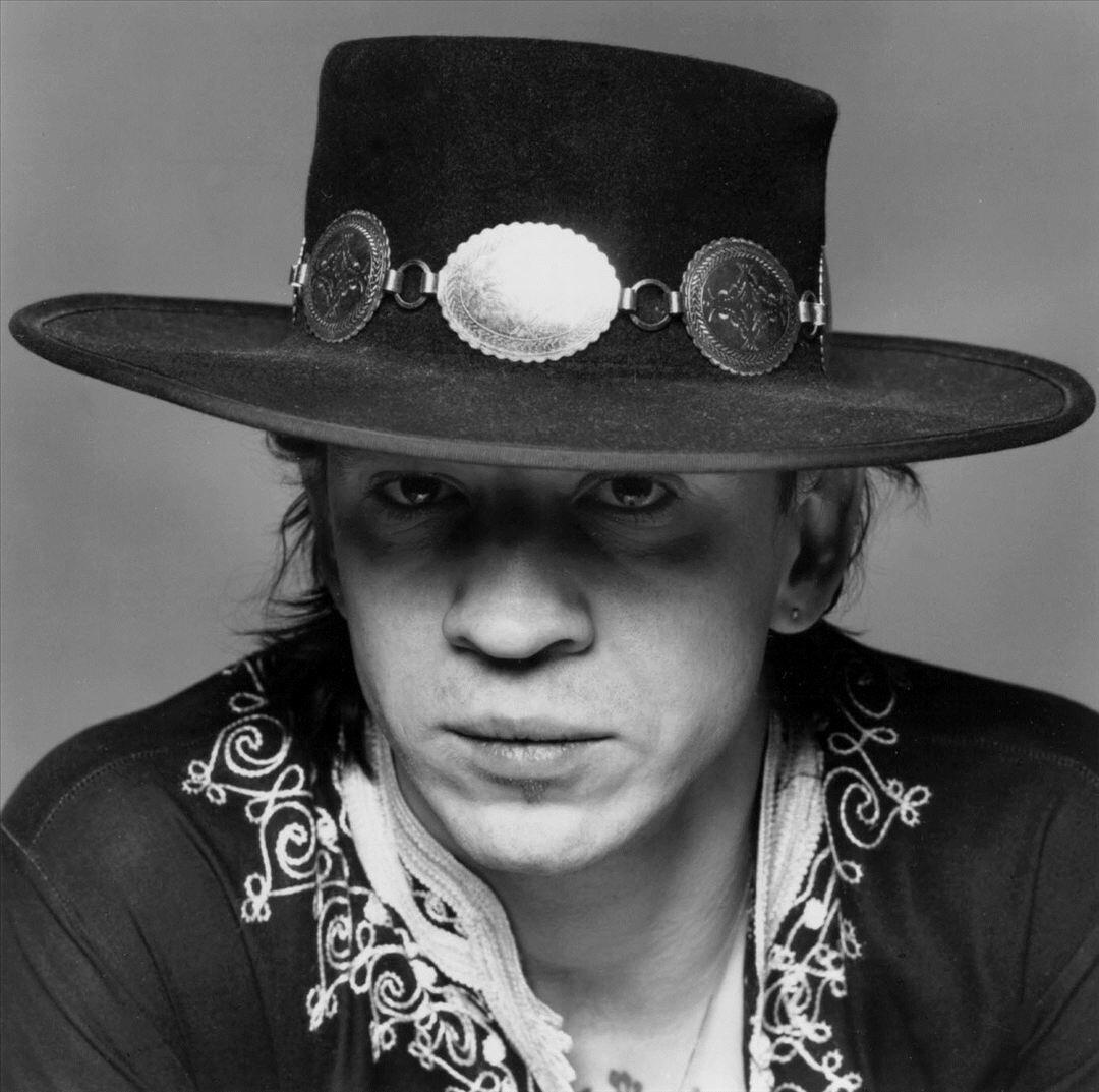Stevie Ray Vaughan Radio: Listen to Free Music & Get The Latest Info