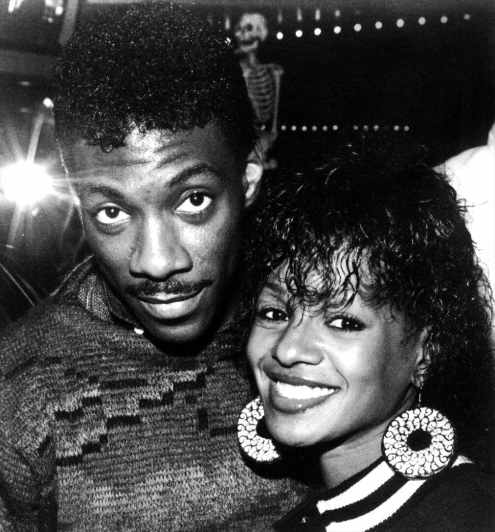 Rebbie Jackson Radio: Listen To Free Music & Get The