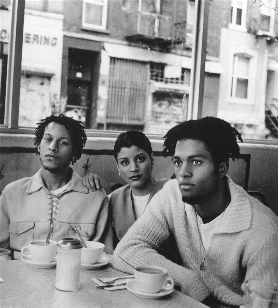 Digable Planets Radio: Listen to Free Music & Get The ...