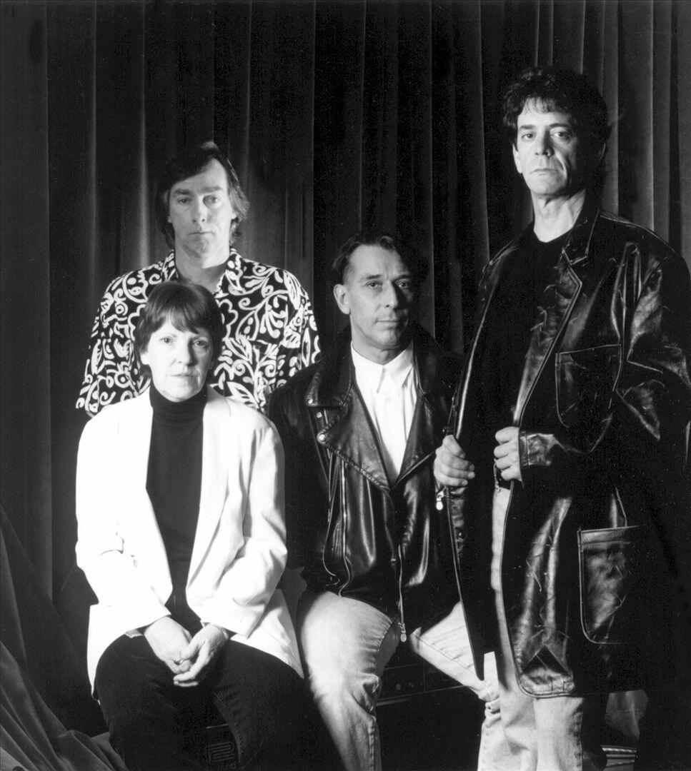 Oh Oh Jane Jane New Version Song Download: The Velvet Underground Radio: Listen To Free Music & Get