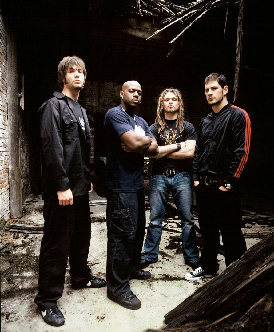 Metal Band Pillar : Pillar radio listen to free music get the latest info