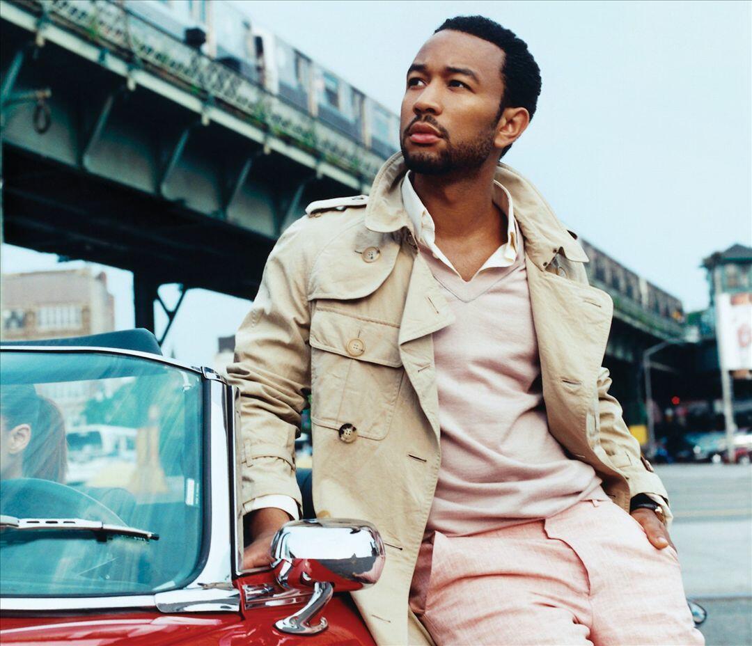 John Legend Radio: Listen to Free Music & Get The Latest Info ...