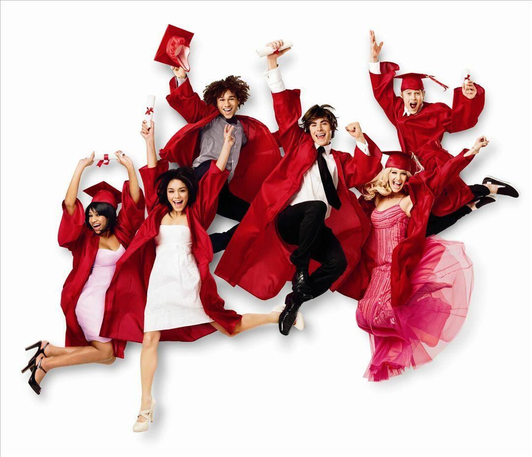 high school musical cast radio listen to free music get the latest info iheartradio. Black Bedroom Furniture Sets. Home Design Ideas