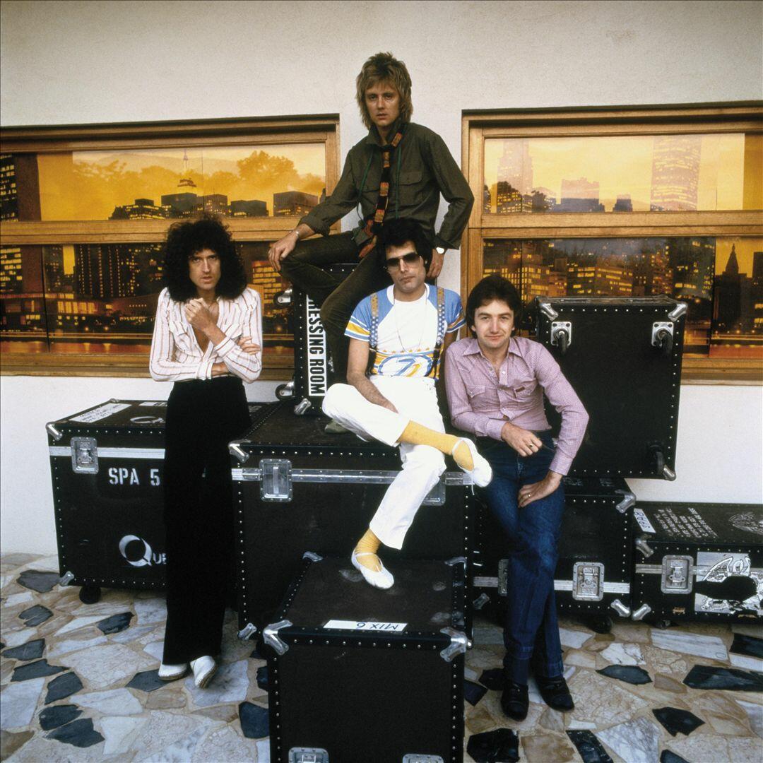 Queen Radio: Listen To Free Music & Get The Latest Info