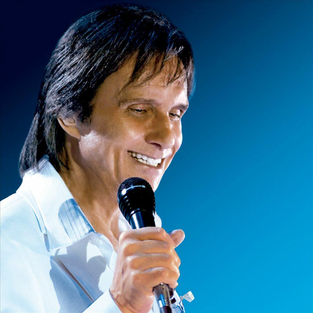 Roberto Carlos: Roberto Carlos Radio: Listen To Free Music & Get The